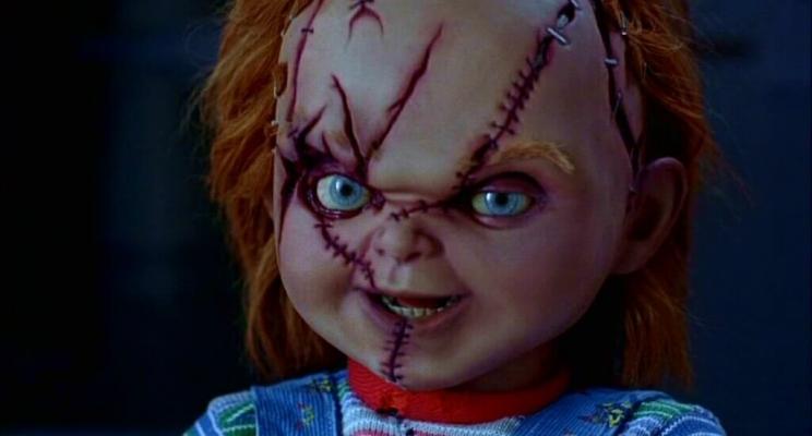 """Chucky is back! """"Brinquedo Assassino"""" ganhará uma série para a TV"""
