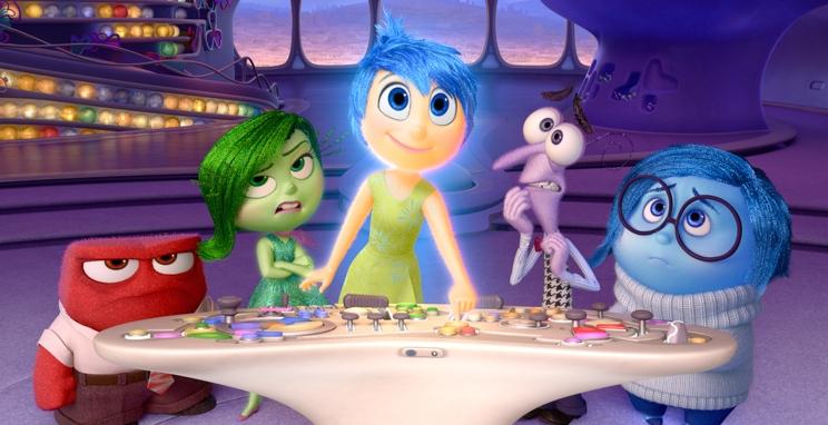 """Escritora está processando Pixar por suposto plágio em """"Divertida Mente"""""""