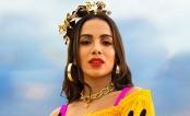 """""""Medicina"""", de Anitta, alcança mais de 10 milhões de views em um dia e aparece em Top 100 Mundial do Spotify"""
