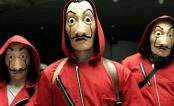 "Netflix fechou contrato de exclusividade com criador de ""La Casa de Papel""!"