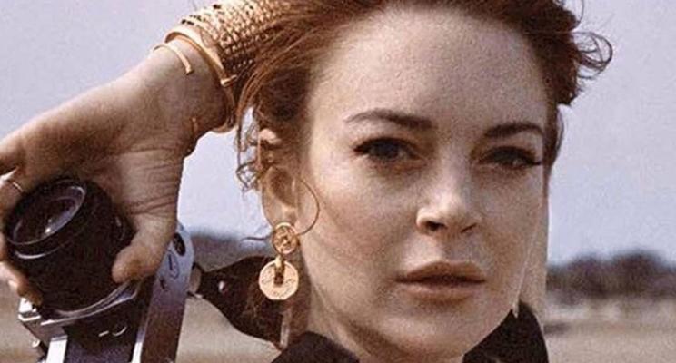 Lindsay Lohan lançará seu próprio reality show na MTV