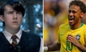 """Neville Longbottom chamou o Neymar de """"patético"""" no Twitter e ninguém perdoou! 😂"""