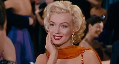 Mecha de cabelo de Marilyn Monroe está sendo vendida por US$ 16,5 mil!