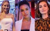 """Entrevista: Bárbara França, Giovana Cordeiro e Marina Moschen revelam detalhes sobre """"Verão 90"""", a nova novela da Globo"""